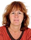 Beleidsondersteuner Anita De Bont