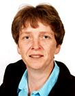Leerkracht Christel Van Beek